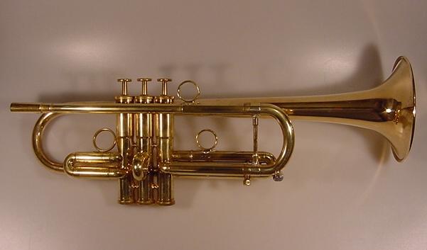 Trumpetjunkiecom Horns For Sale